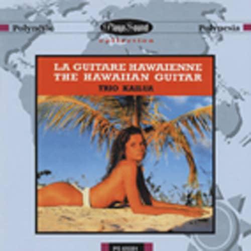 Trio Kailua The Hawaiian Guitar