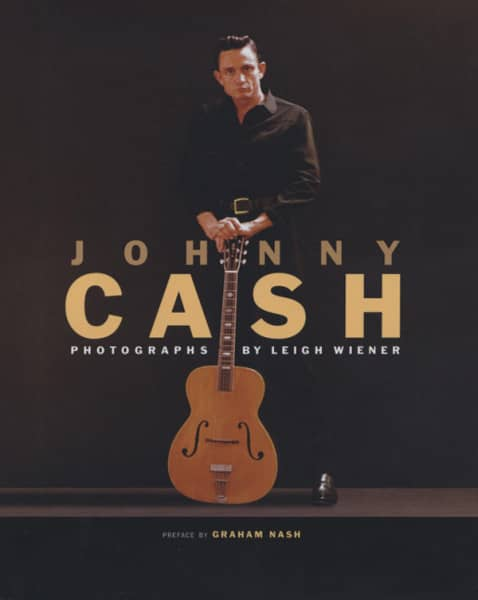Cash, Johnny Leigh Wiener: Photographs