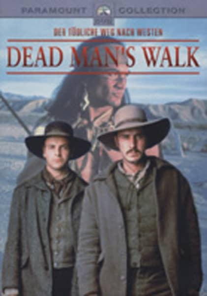 Dead Man's Walk (3-DVD) (2)