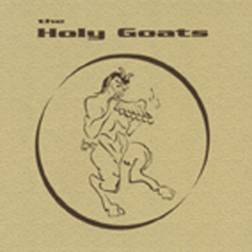 Holy Goats