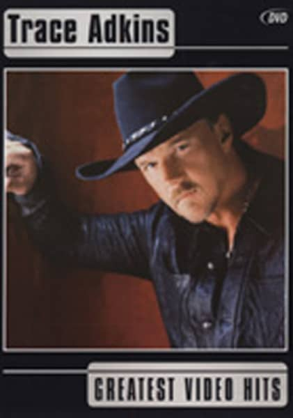 Adkins, Trace Greatest Video Hits (0)