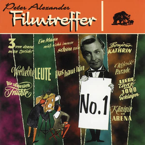 Filmtreffer Vol.1