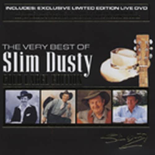 Dusty, Slim Very Best - Gold Label Edition (CD&DVD)