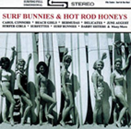 Va Surf Bunnies & Hot Rod Honeys