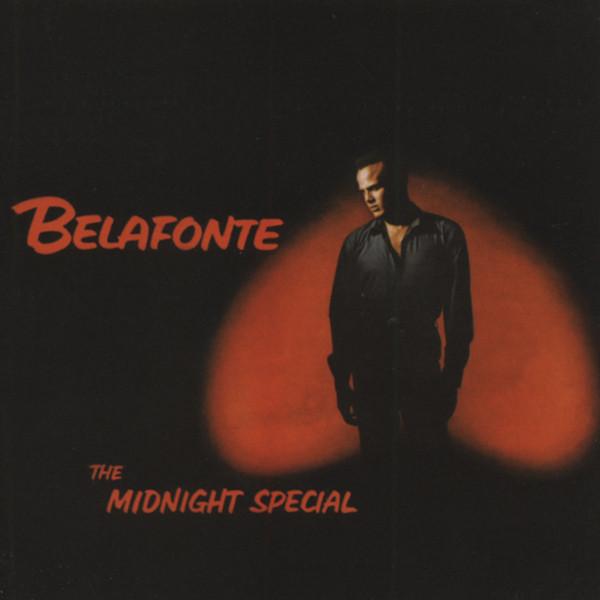 Midnight Special (1962)