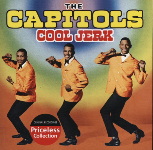 Capitols Cool Jerk
