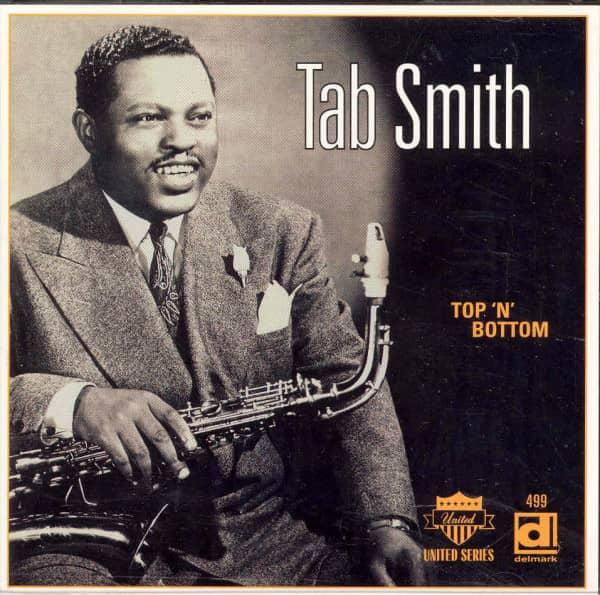 Smith, Tab Top 'n' Bottom