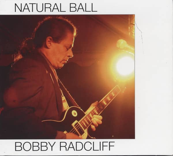 Radcliff, Bobby Natural Ball