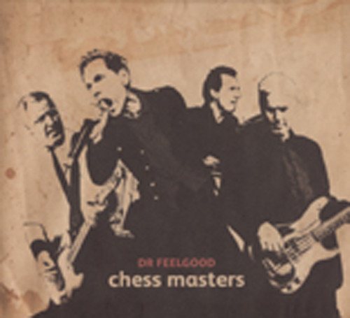 Dr. Feelgood Chess Masters