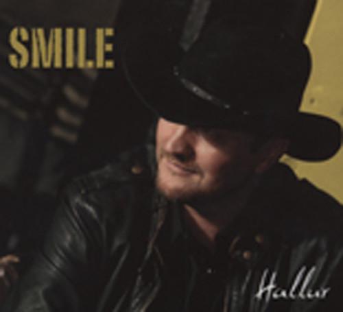 Hallur (joensen) Smile