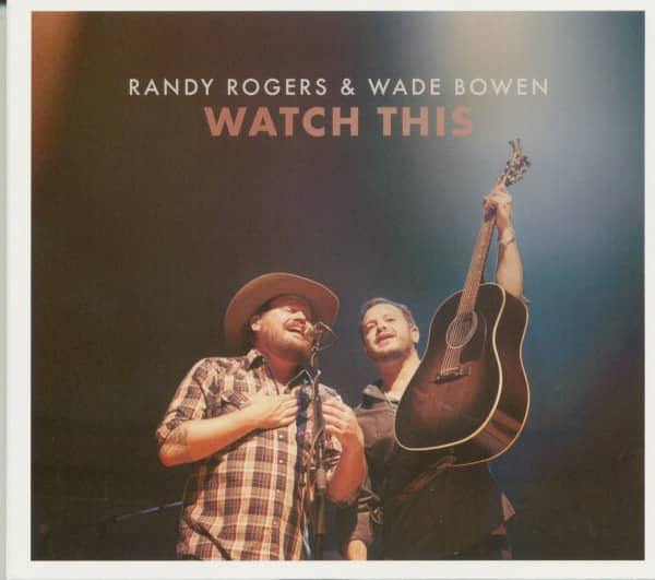 Watch This (CD)