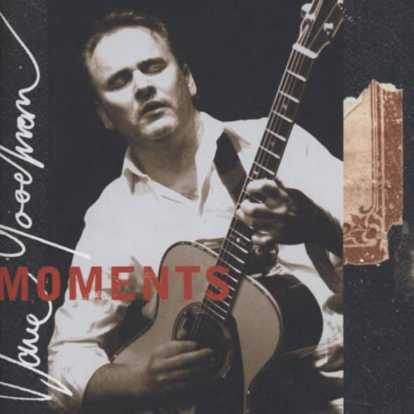 Goodman, Dave Moments