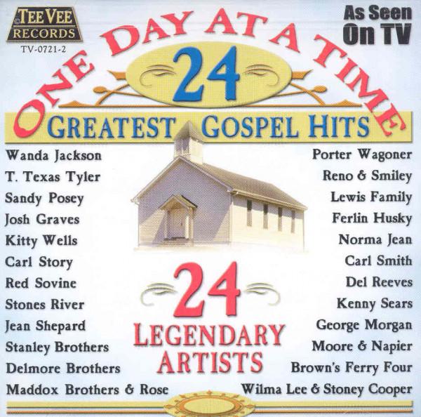 Va 24 Greatest Gospel Hits