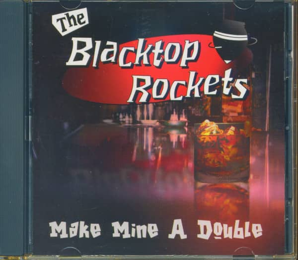 Make Mine A Double (CD)