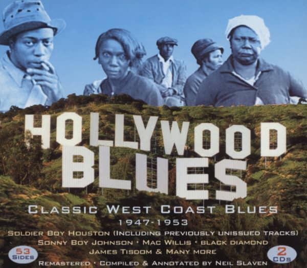 Va Hollywood Blues
