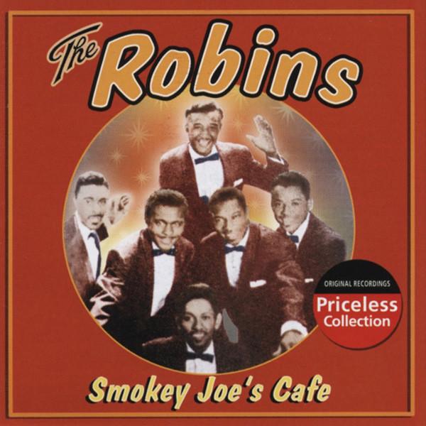 Robins Smokey Joe's Cafe