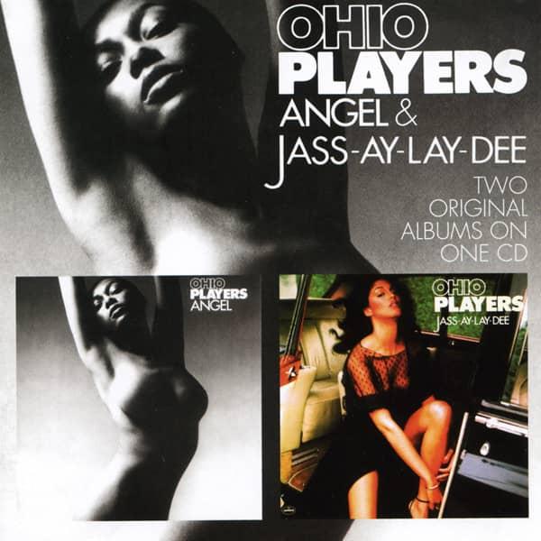 Angel - Jass-Ay-Lay-Dee (1977 - 78)