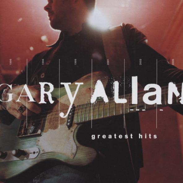 Allan, Gary Greatest Hits