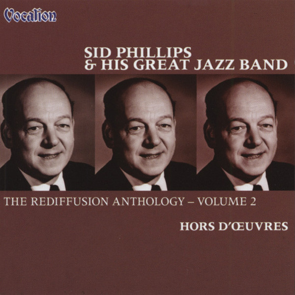 Phillips, Sid Hors D'oeuvres