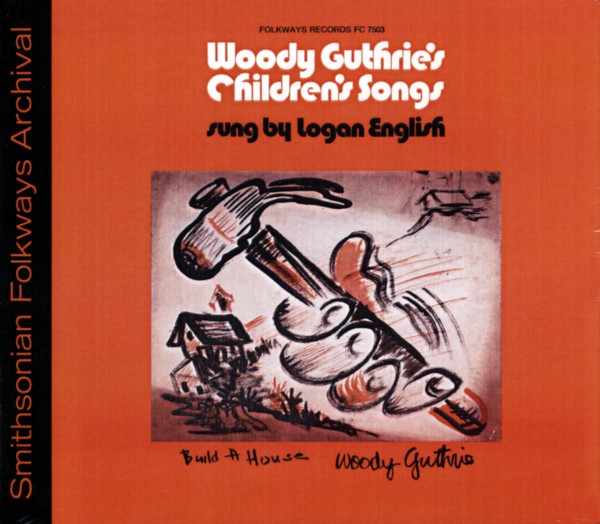 Woody Guthrie's Children's Songs