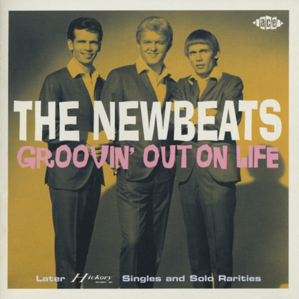 Newbeats Groovin' Out On Life