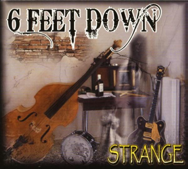 Strange (CD)