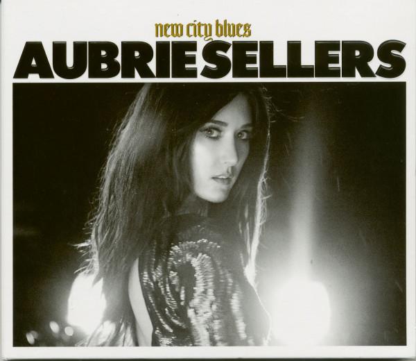 New City Blues (CD)