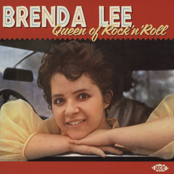 Lee, Brenda Queen Of Rock & Roll