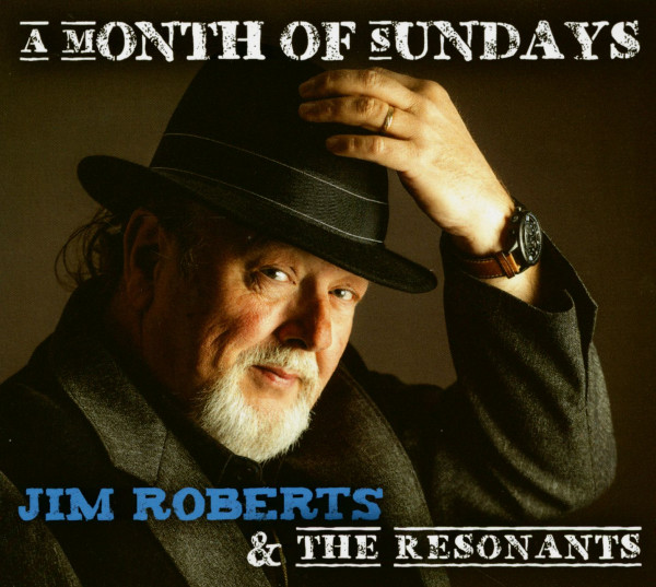 A Month Of Sundays (CD)