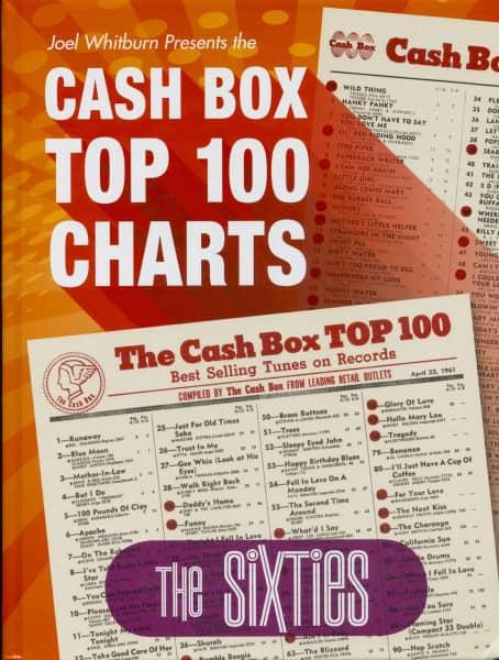 Joel Whitburn Presents - Cash Box - Top 100 Charts 60's