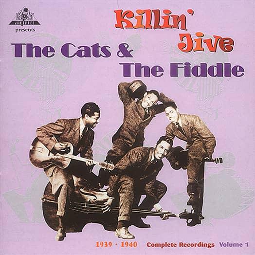 Complete Recordings 1939-40