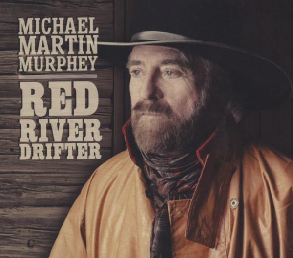 Red River Drifter (CD)