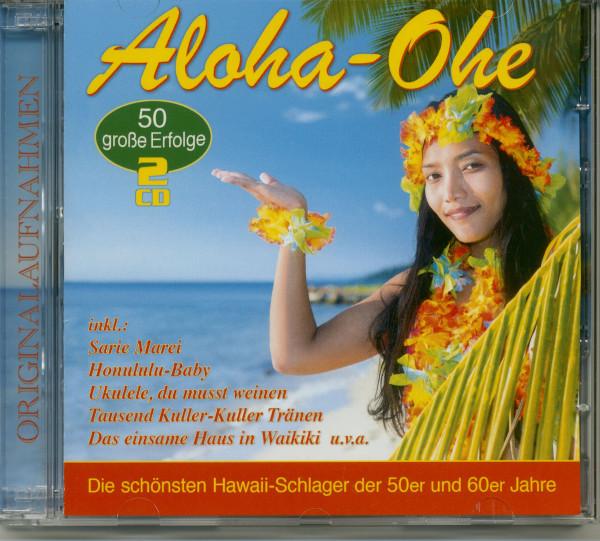 Aloha-Ohe (2-CD)