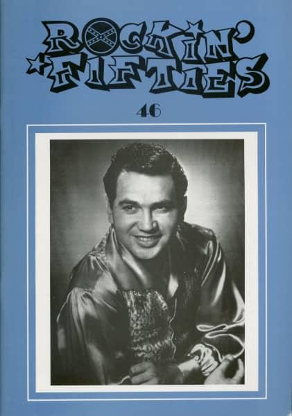 Nr. 46 - Musikmagazin Dezember 1992
