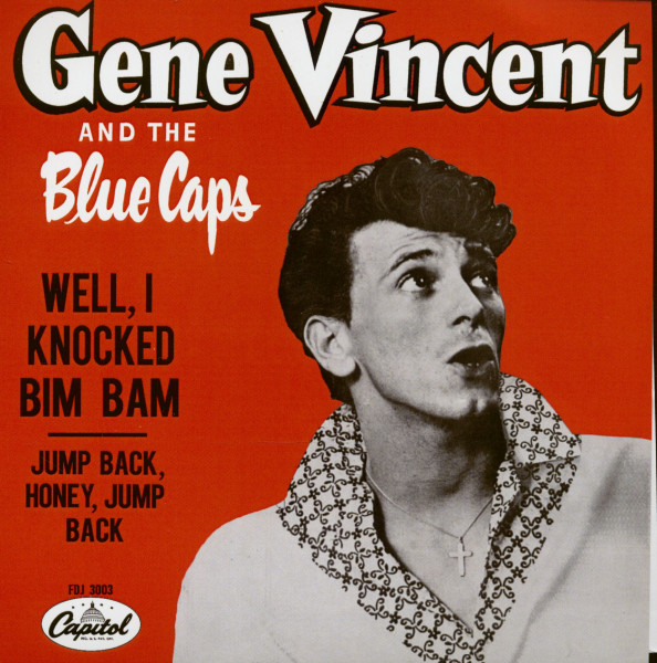 Well, I Knocked Bim Bam - Jump Back, Honey, Jump Back (7inch, 45rpm)