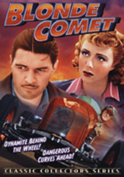 Blonde Comet (1941)(0)