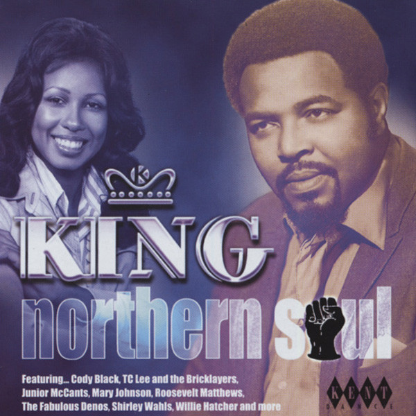 Va King Northern Soul