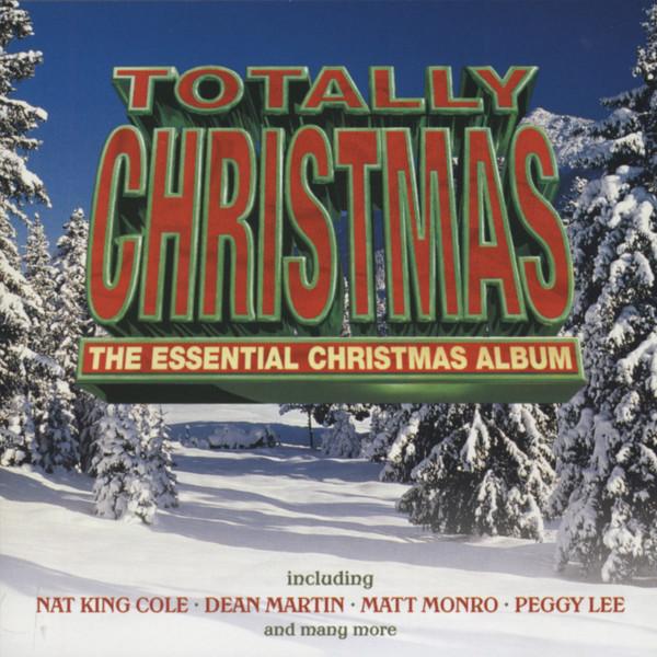 Totally Christmas
