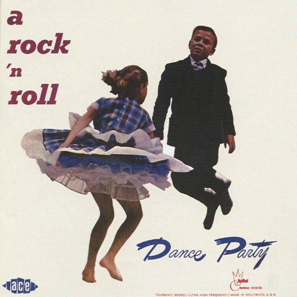Va Rock'n'Roll Dance Party...plus