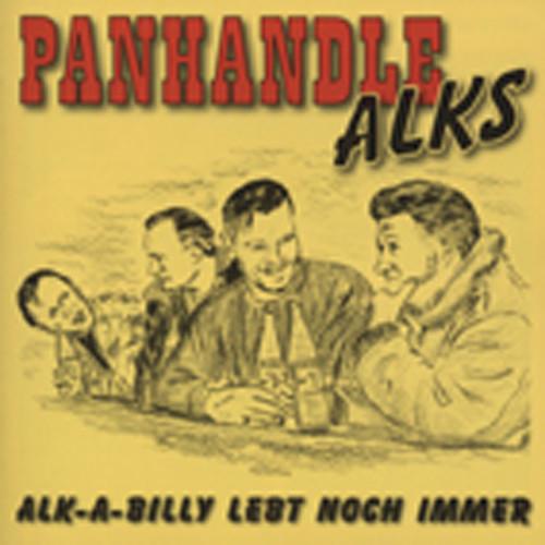 Panhandle Alks Alk-A-Billy lebt noch immer (2011)