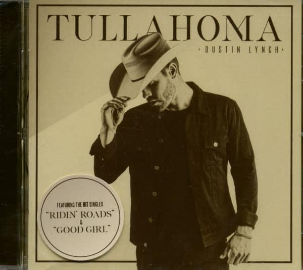 Tullahoma (CD)