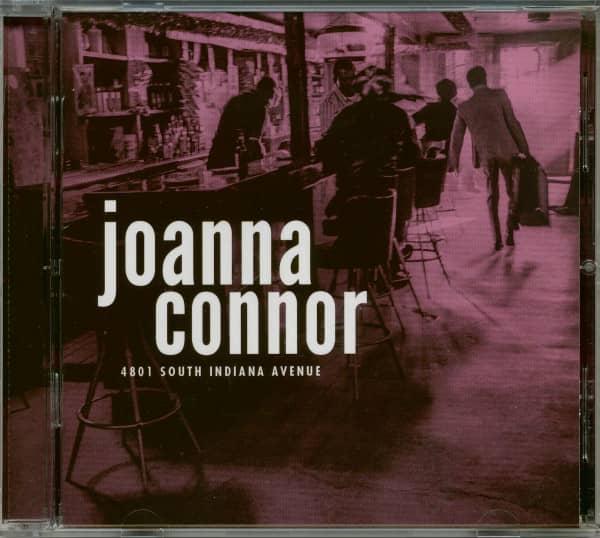4801 South Indiana Avenue (CD)