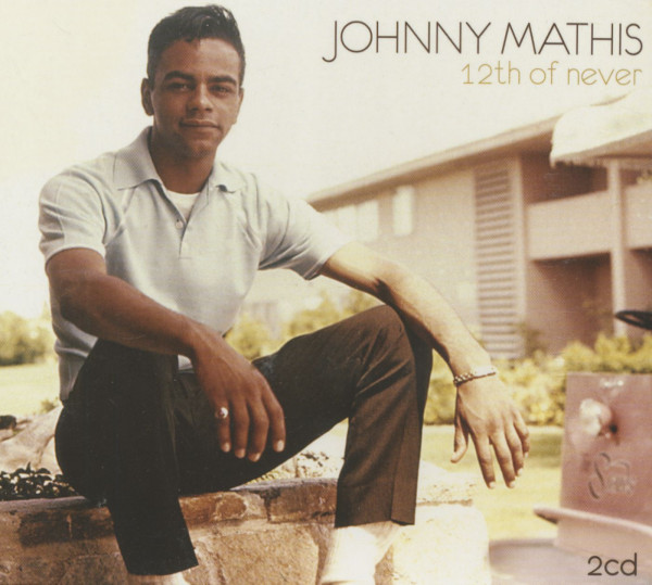 Mathis, Johnny 12th Of Never (2-CD)