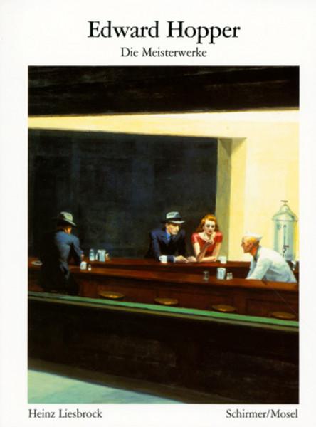 Hopper, Edward Die Meisterwerke