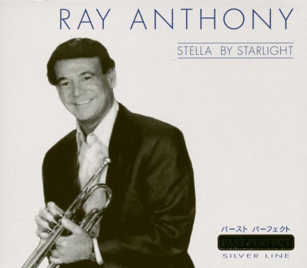 Stella By Starlight (CD)