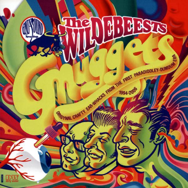 Wildebeests Gnuggets (2-CD)