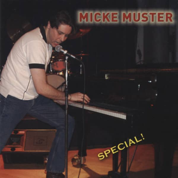 Muster, Micke Rockin' & Country Sides Special 2-CD