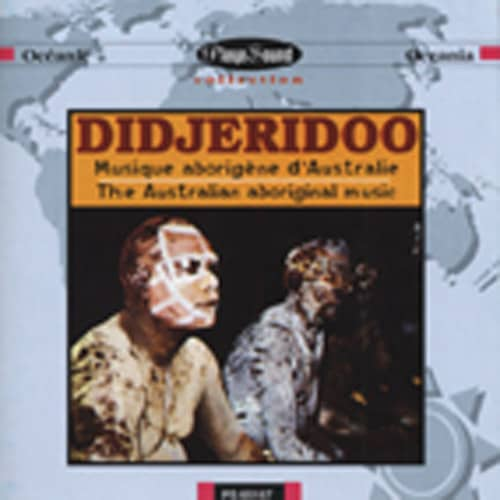 Didjeridoo - Australian Aboriginal Music
