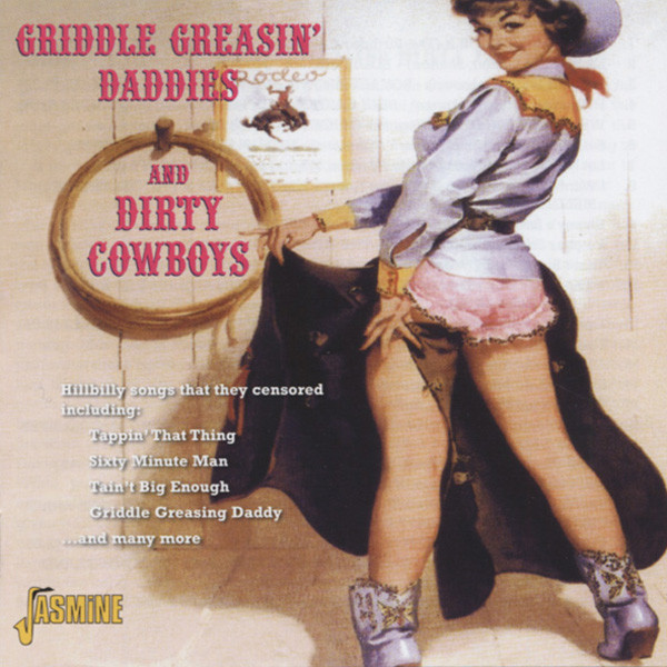 Va Griddle Greasin' Daddies & Dirty Cowboys