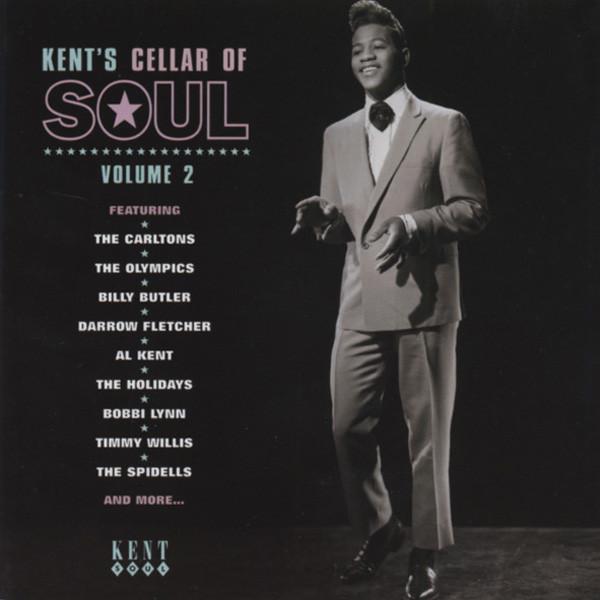 Va Vol.2, Kent's Cellar Of Soul